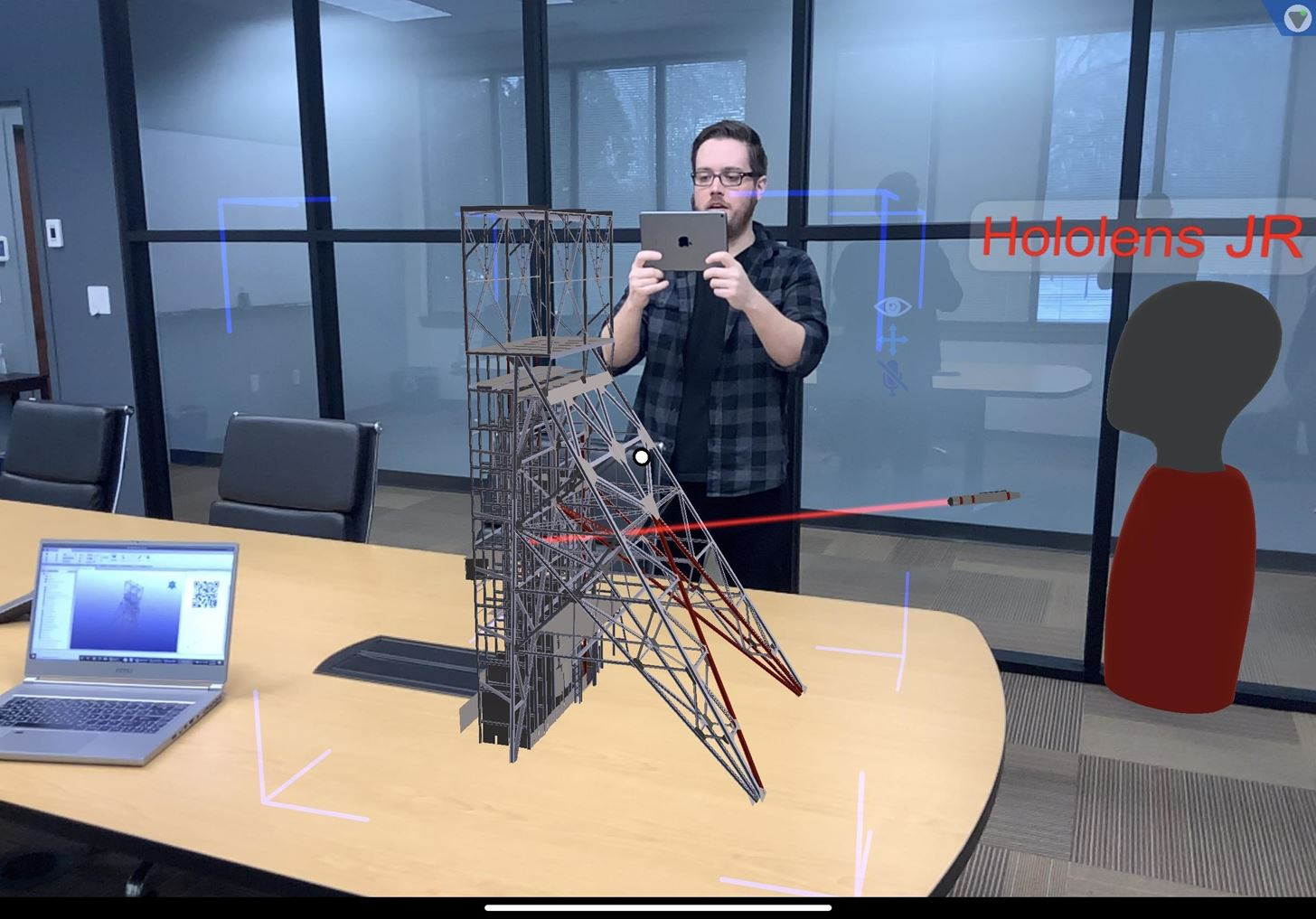 Arvizio Brings AR Collaboration to Zoom Meetings with Immerse 3D App for Smartphones, HoloLens, & Magic Leap