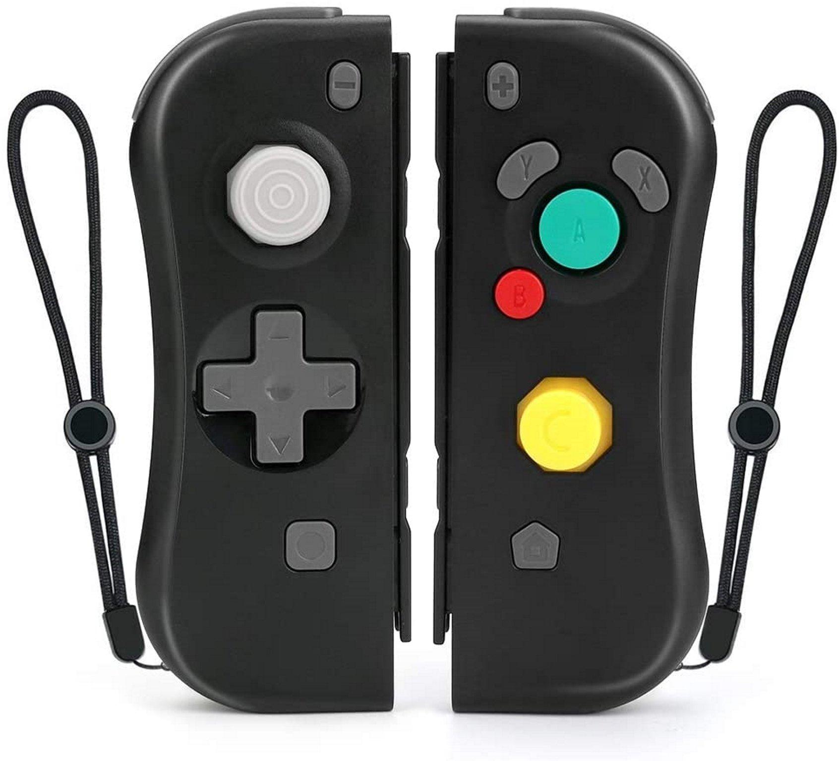 Bestfire Nintendo Switch Joy Cons