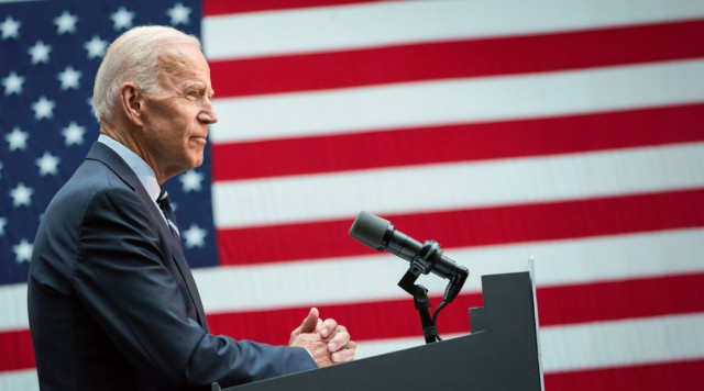 President Joe Biden (credit: WhiteHouse.gov)