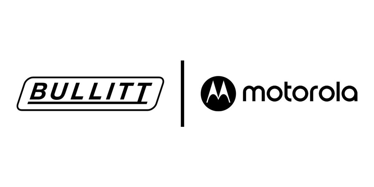 Bullitt Group and Motorola Partnership