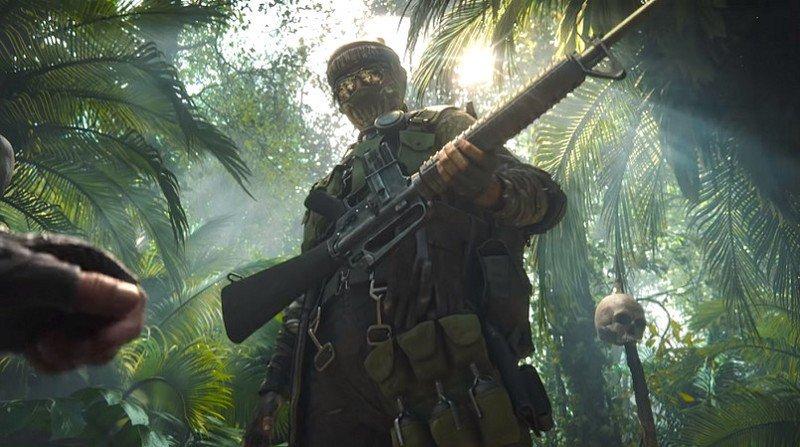 Call Duty Black Ops Cold War Season