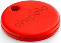 Chipolo One in Red