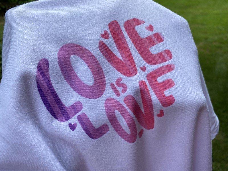 Cricut Joy Infusible Ink T Shirt