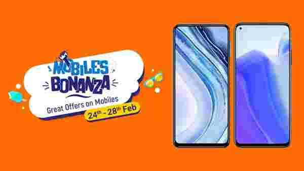 Flipkart Mobile Bonanza 2021 Offers: Discount Offers On Infinix Smartphones
