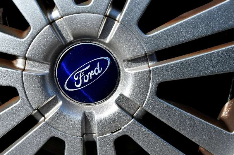 Ford plans to accelerate investments in electric cars, but said its 2021 results could be pinched by the shortage of semiconduct
