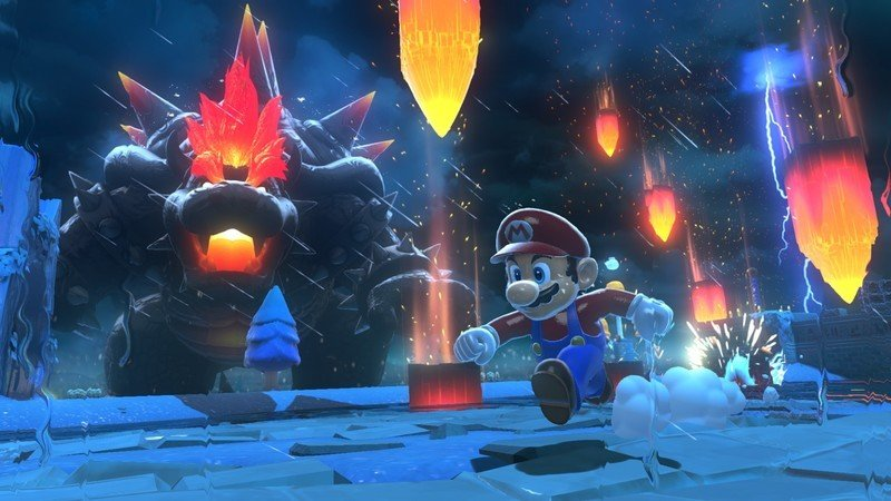 Super Mario 3d Bowsers Fury