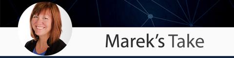 Marek's take
