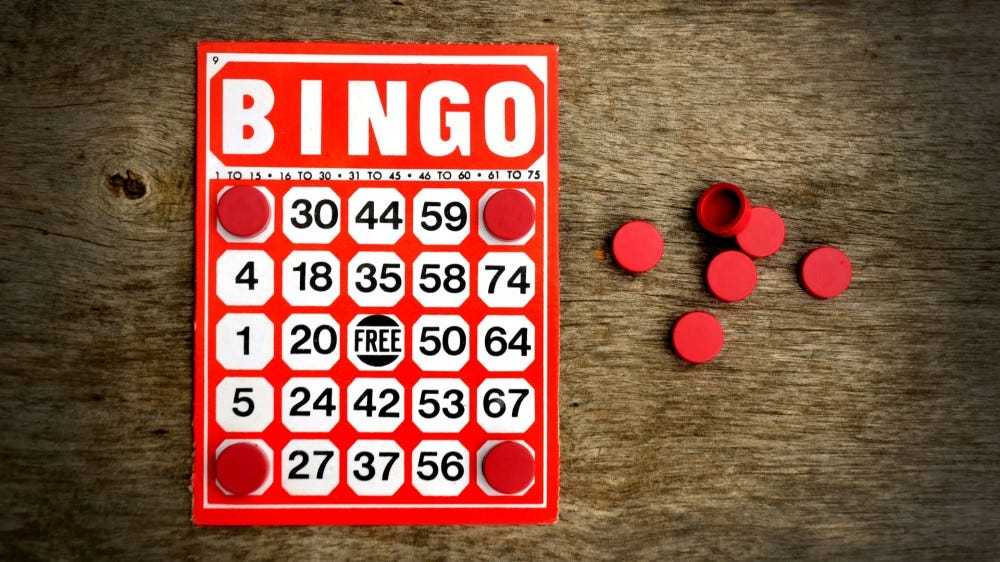 Best Way to Play Bingo on Websites Tips and Tricks