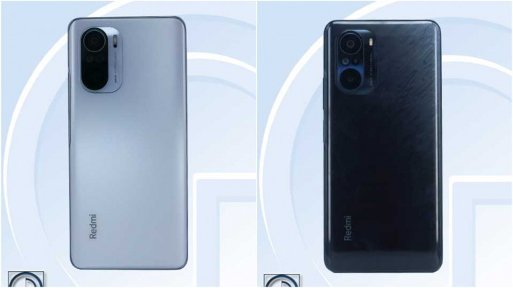 Redmi K40 and K40 Pro make an early appearance ahead of February 25 debut