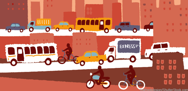 The potential of partnerships for improving public transit