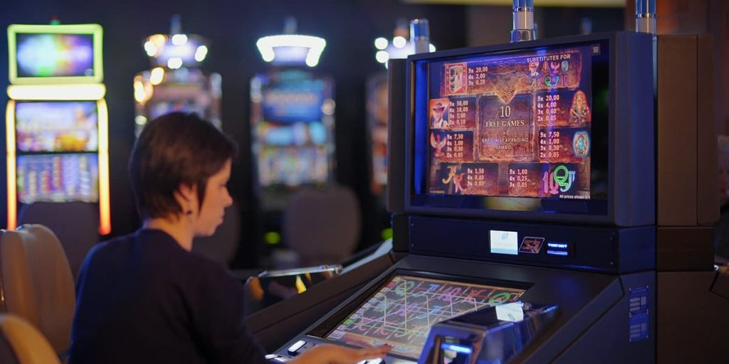 The Impact of Mobile Gameplay on the Slot Game Industries