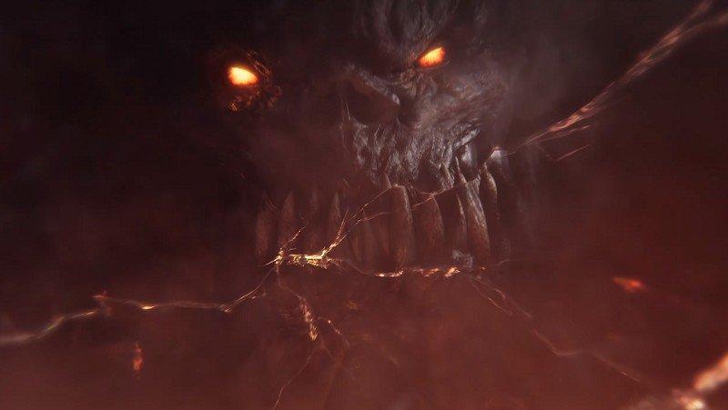 Total War Warhammer 3 Khorne