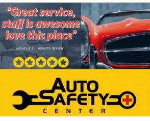 Auto Safety Center