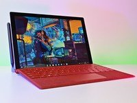 Review: Surface Pro 7+ with LTE gets a big boost from Intel 11th Gen