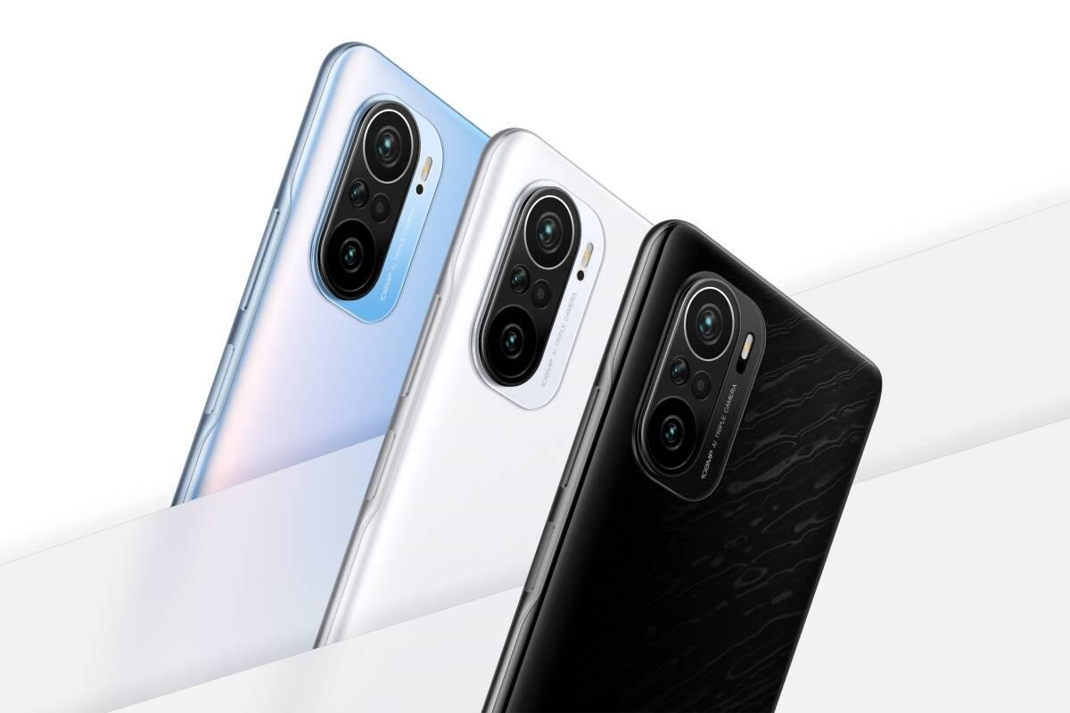 Redmi K40, Xiaomi