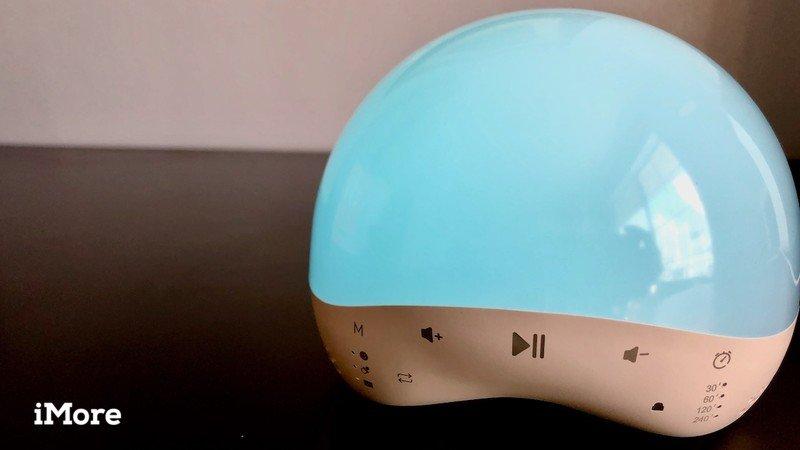 Taotronics Smart Nursery Light Hero