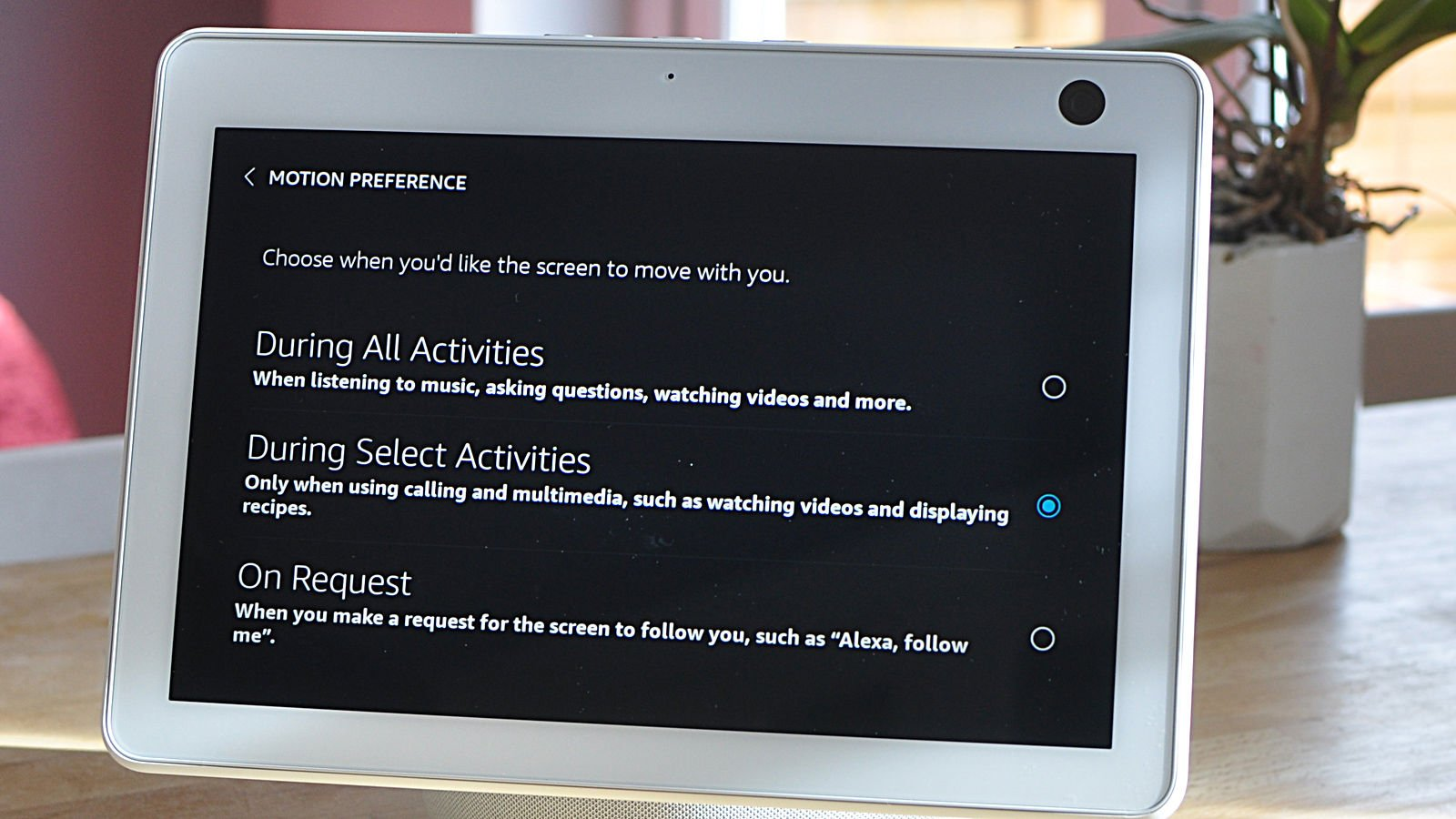 Amazon Echo Show 10 review