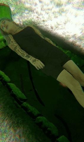 Rockers Palaye Royale Conjure Creepy Immersive AR Music Video via Jadu App