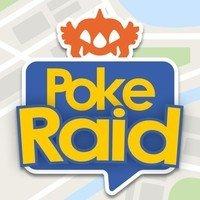 Poke Raid App Store
