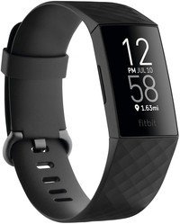 Fitbit Charge 4 Reco
