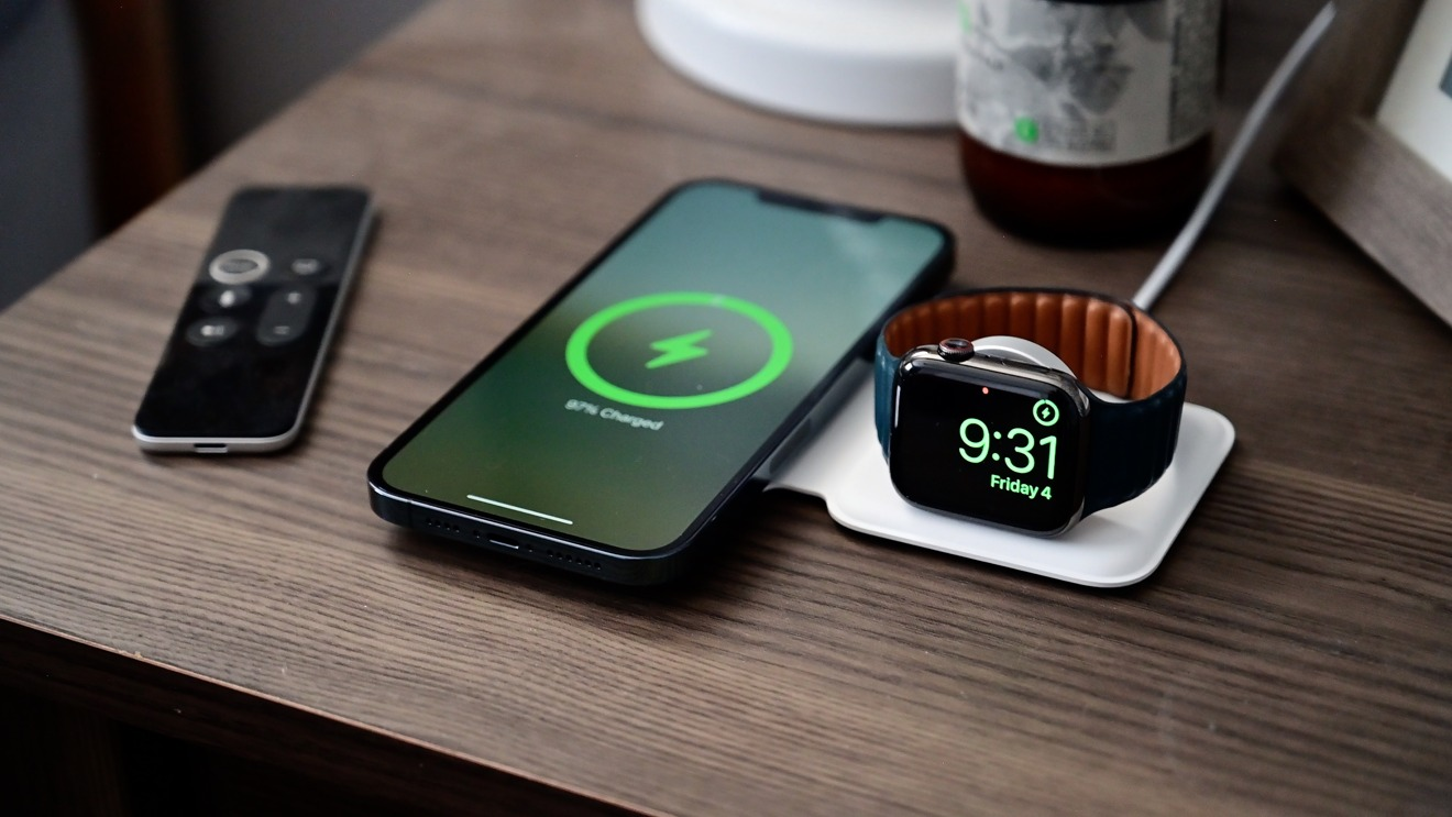 Faster charging is welcomed