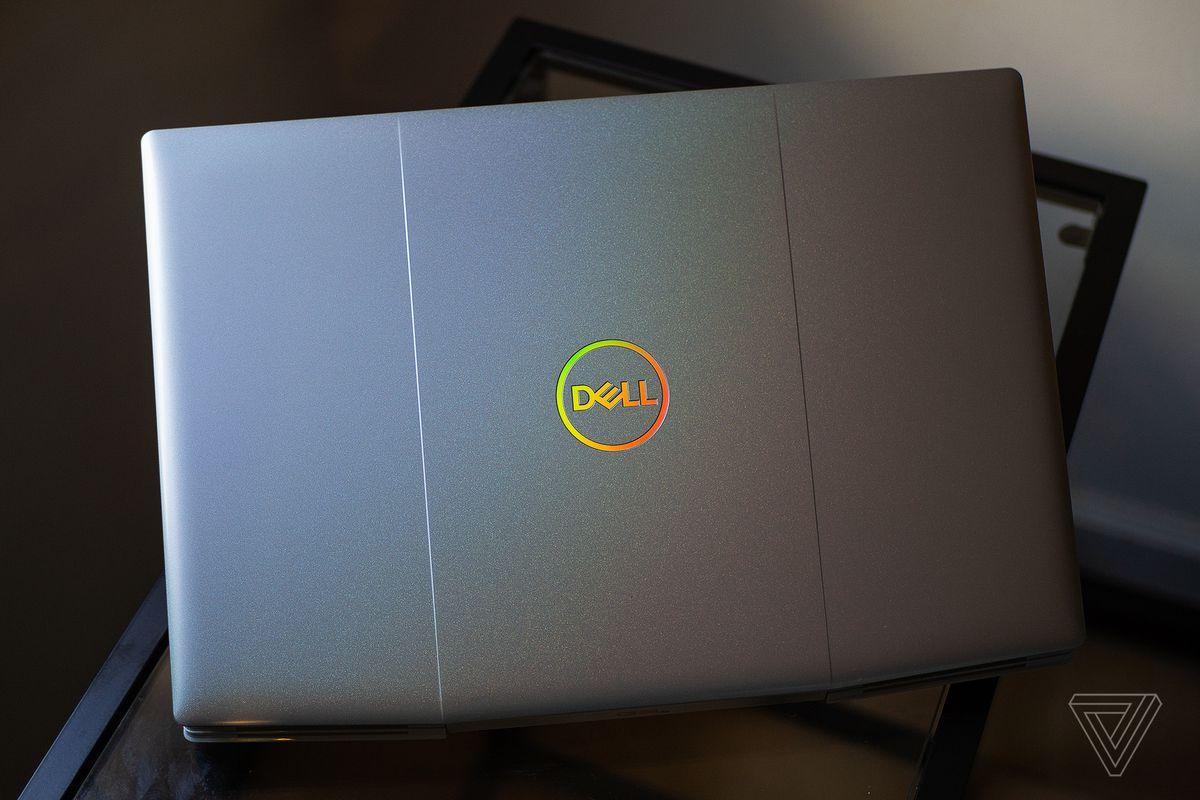 Best gaming laptop 2021: Dell G5 15 SE