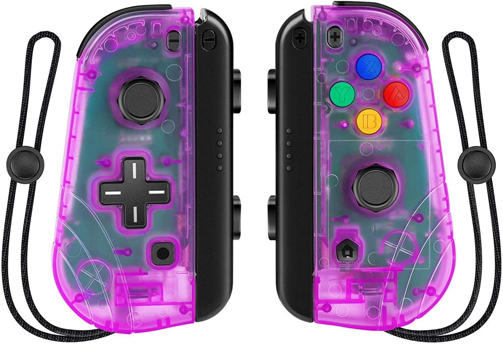 Proslife Joy Con Nintendo Switch