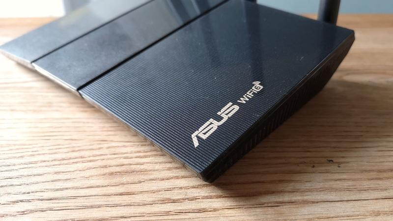 Asus RT AX 55 router