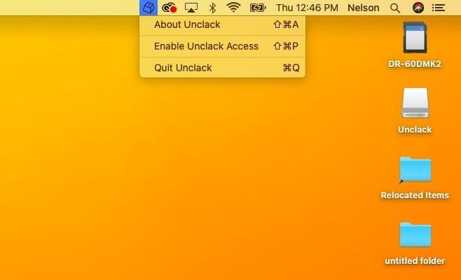 How to Mute Your Mac's Microphone Automatically When Typing During Zoom Meeting Calls