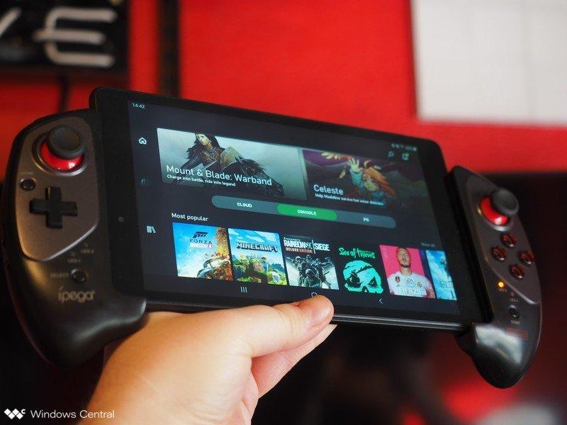 Ipega Android Game Controller Xcloud