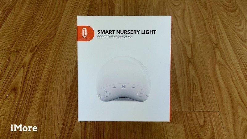 Taotronics Smart Nursery Light