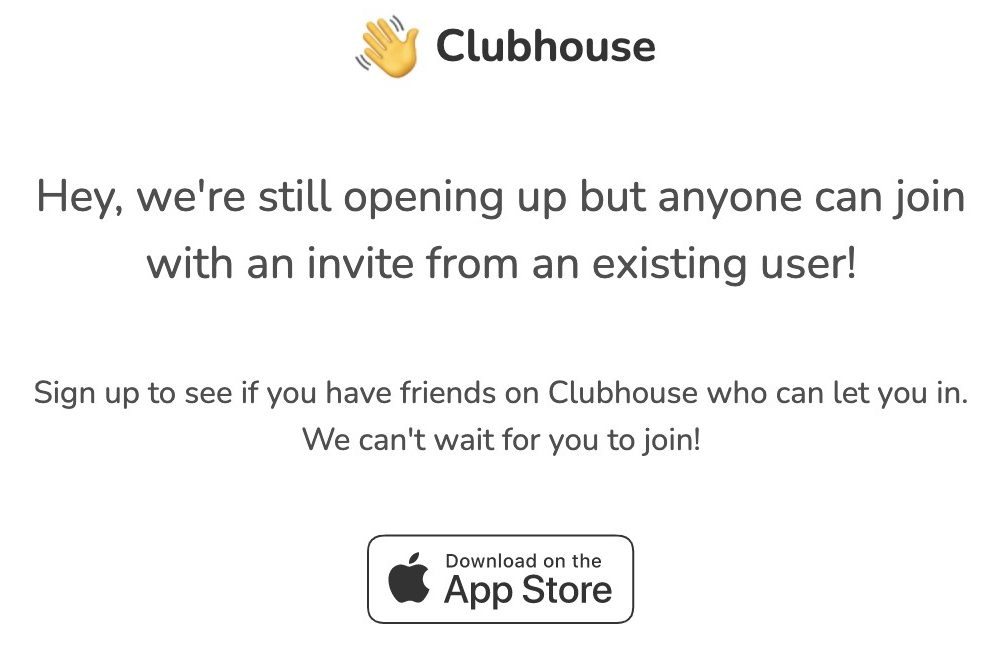 How to Get Clubhouse Invite - How it Works