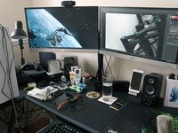 The best displays for a multi-monitor PC setup