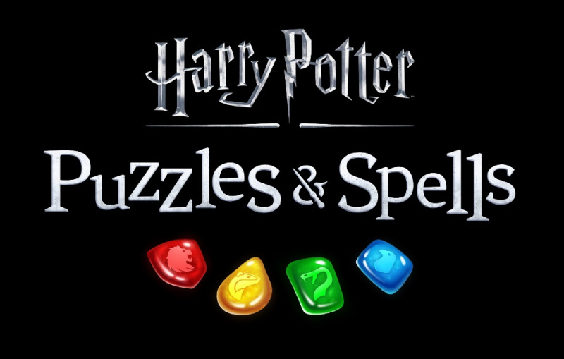 Harry Potter: Puzzles & Spells is coming soon from Zynga.