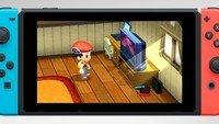 Pokemon Brilliant Diamond Shining Pearl Protagonist