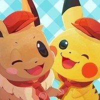 Pokemon Cafe Mix App Store