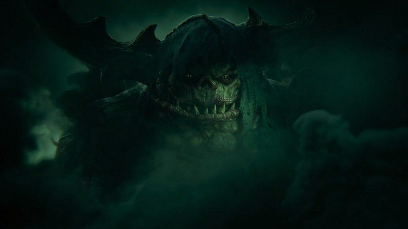 Total War Warhammer 3 Nurgle