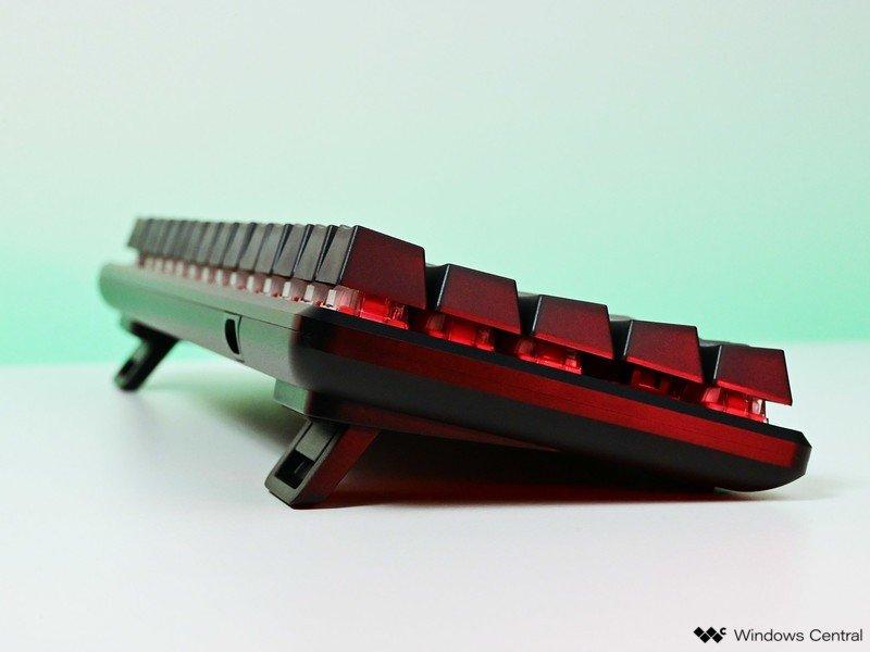 Hyper X Alloy Origins 60 Profile