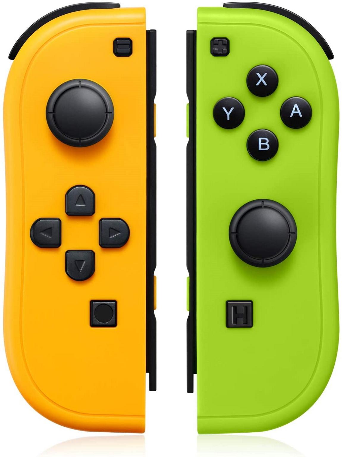 Tenvoonl Nintendo Switch Joy Con
