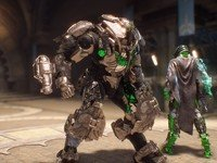 RIP Anthem: Incredible potential that was never reached