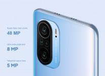 Main camera comparison: K40 with 48 MP