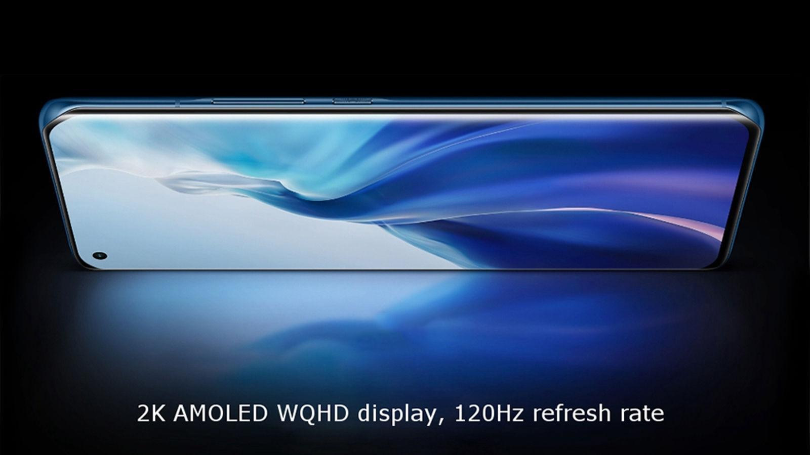 Where to buy Xiaomi Mi 11 display