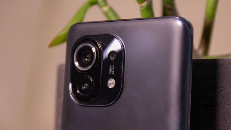 Xiaomi Mi 11 camera module