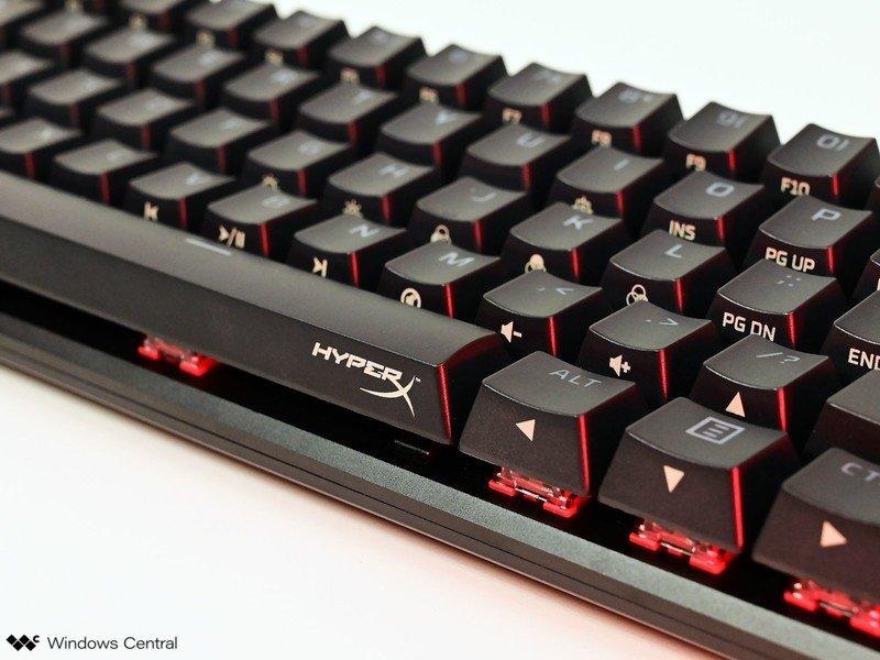 Hyper X Alloy Origins 60 Keys