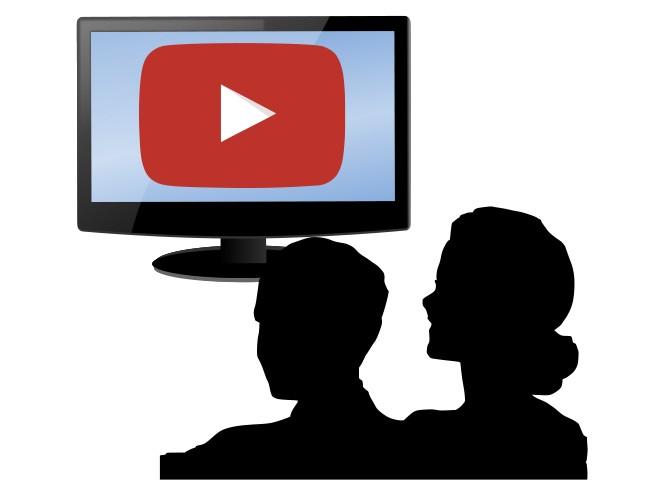 Casting vs Mirroring - Watching TV