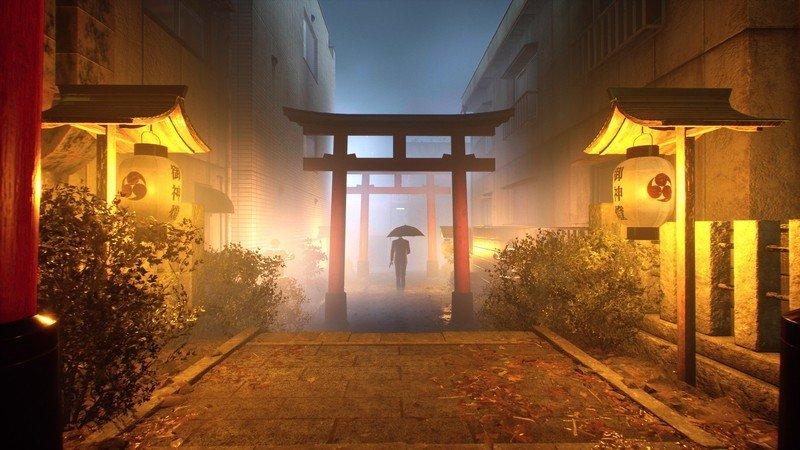 Ghostwire Tokyo Image