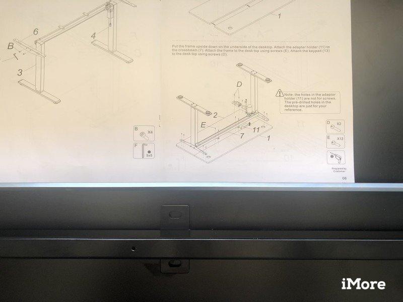 Flexispot Eg1 Desk