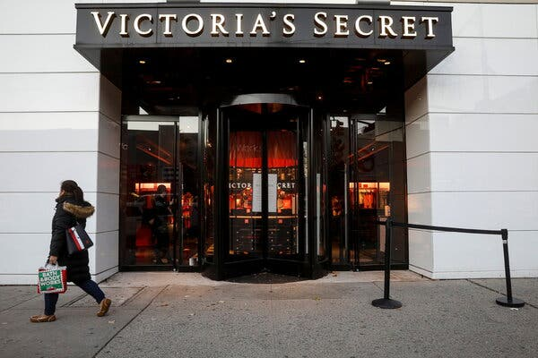 L Brands has said that it is weighing a sale or spinoff of Victoria's Secret by August.