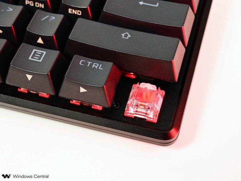 Hyper X Alloy Origins 60 Switch