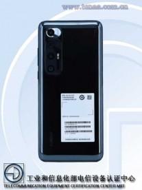 New Xiaomi Mi 10 2021